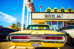 Route 66 Restaurant (Thomas Hawk) Tags: america newmexico route66 route66restaurant santarosa usa unitedstates unitedstatesofamerica auto automobile car neon restaurant fav10 fav25 fav50 fav100