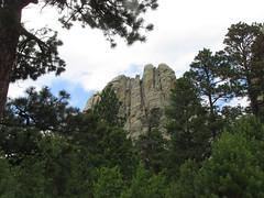 Rocky spire (tigerbeatlefreak) Tags: mount rushmore landmark black hills south dakota rocky spire