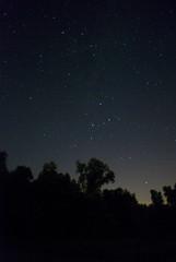 Charenton Sky (oneselfsacrifice) Tags: star stars starrange cosmos galaxy milkyway