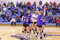 IMG_8167 (SJH Foto) Tags: girls high school volleyball garden spot southern lehigh state semifinals aaa