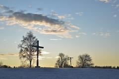 Morgon 11/11 2019. (johnerlandaxelsson@gmail.com) Tags: gimo uppland sverige morgon vinter natur landskap landscapes nolightroom nophotoshop johnaxelsson