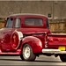 Cherry Red Pick-Up-HTT!