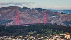 (seua_yai) Tags: northamerica california sanfrancisco thecity goldengatebridge bridge seuayai sanfrancisco2019