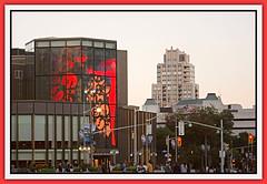 Downtown Ottawa (bigbrowneyez) Tags: nationalartcenter nac showcase building windows doors street streetscene beautiful ottawacanada busy designs lights entertainment fabulous amazing art artful people candid fantstic striking downtown stunning display urban architecture