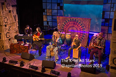The K-tel All Stars- Simi Valley 2019 (PhotoTrips_ArtApril) Tags: ktel all stars live bands los angeles larry hampton jeffreybryan set simivalleyculturalcenter
