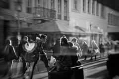Nearly a candid shot (Black&Light Streetphotographie) Tags: mono monochrome menschen menschenbilder leute lichtundschatten lightandshadows people personen portrait peoples portraits urban tiefenschärfe gesicht gegenlicht dof depthoffield sony streetshots streets streetshooting street streetportrait schwarzweis streetphotographie sonya7rii city closeup vollformat bw blackandwhite blackwhite bokeh bokehlicious blur blurring