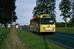 A 2019 17 (brossel 8260) Tags: belgique bus sncv tec namur luxembourg