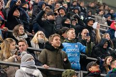 WAREGEM, 04-12-2019, Regenboogstadion. Croky Cup 1/8e finales. SV Zulte Waregem - STVV (annick vanderschelden) Tags: waregem 04122019 regenboogstadioncrokycup18efinalessvzultewaregemstvv belgium