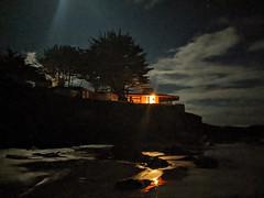 Clinton Walker Frank Lloyd Wright house (benjaminfish) Tags: carmel sea ocean monterey california december 2019