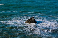 Sea Rock (Sass Shots) Tags: sea rock patricks point state park