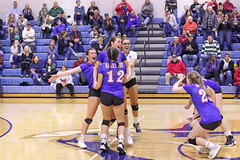 IMG_8166 (SJH Foto) Tags: girls high school volleyball garden spot southern lehigh state semifinals aaa