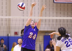IMG_8156 (SJH Foto) Tags: girls high school volleyball garden spot southern lehigh state semifinals aaa