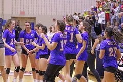 IMG_8151 (SJH Foto) Tags: girls high school volleyball garden spot southern lehigh state semifinals aaa