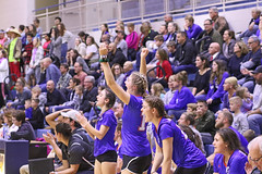 IMG_8147 (SJH Foto) Tags: girls high school volleyball garden spot southern lehigh state semifinals aaa