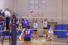 IMG_8137 (SJH Foto) Tags: girls high school volleyball garden spot southern lehigh state semifinals aaa