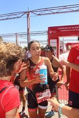 Laura Rodríguez Team Clavería 2020 12