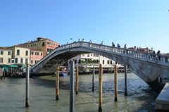 The Ponte degli Scalzi (i.e. bridge) in Venice, Italy (jimbob_malone) Tags: 2019 venice italy