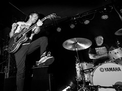 Die A Legend (morten f) Tags: die legend band hardcore punk rock norge norway oslo vaterland 2019 guitar gitar live concert konsert release party winning truls trommer drummer drums