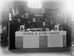 Hearne and Cahills stall at Muintir na Tire Exhibition, De La Salle College, Waterford (National Library of Ireland on The Commons) Tags: hearneandcahills stall muintirnatire exhibition delasallecollege waterford boots shoes ahpoole arthurhenripoole poolecollection glassnegative nationallibraryofireland driphit surephit dryphit dryphitfootwear
