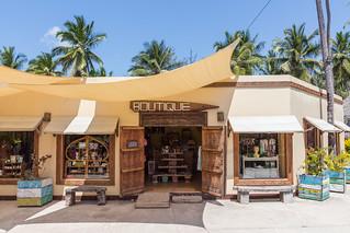 Boutique | Zanzibar Bay Resort