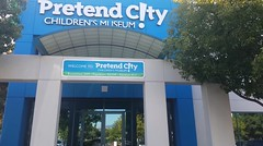 Pretend City Children's Museum in Irvine at 8 minutes drive to the northwest of Lake Forest CA dentist Pankaj R. Narkhede, DDS, MDS, Honored Fellow AAID (Pankaj R. Narkhede, DDS, MDS, Honored Fellow AAID) Tags: irvine california unitedstates generaldentistry cosmeticdentistry restorativedentistry emergencydentistry rootcanal fullmouthreconstruction gumrecontouring dentalveneers teethwhitening dentalbonding dentalimplants dentalcrowns dentures allon4implants bonegrafting oralsurgery tmj pretendcitychildrensmuseum