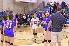 IMG_8165 (SJH Foto) Tags: girls high school volleyball garden spot southern lehigh state semifinals aaa