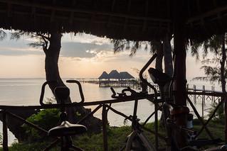 Gym | Zanzibar Bay Resort