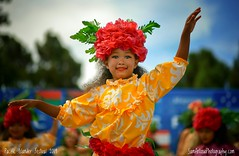 """""""Taking pictures is savoring life intensely every hundredth of a second."""" -Marc Riboud (Sam Antonio Photography) Tags: pifa pacificislanderfestival asian girl female dancer dance culture colorful child children childrenportrait event polynesian hawaii hawaiian sandiego samantoniophotography"""
