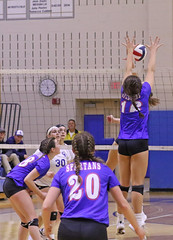 IMG_8139 (SJH Foto) Tags: girls high school volleyball garden spot southern lehigh state semifinals aaa