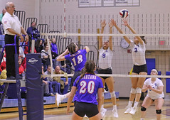 IMG_8138 (SJH Foto) Tags: girls high school volleyball garden spot southern lehigh state semifinals aaa