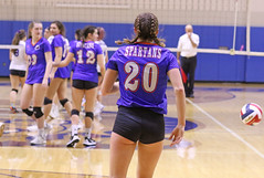 IMG_8132 (SJH Foto) Tags: girls high school volleyball garden spot southern lehigh state semifinals aaa