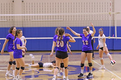 IMG_8128 (SJH Foto) Tags: girls high school volleyball garden spot southern lehigh state semifinals aaa