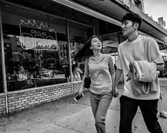 Manhattan, 2018 (Alan Barr) Tags: manhattan newyork newyorkcity nyc ny 2018 street sp streetphotography streetphoto blackandwhite bw blackwhite mono monochrome candid city people panasonic gx85