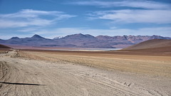 The last lake (Chemose) Tags: sony ilce7m2 alpha7ii mai may bolivie bolivia paysage landscape désert montagne mountain andes sudlipez southernlipez lipez réservenationaleeduardoavaroa avaroa réserve eduardoavaroanationalreserve reserve salvadordali dali laguna lac blanca lake
