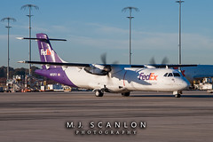 N812FX FedEx Feeder | ATR 72-212(F) | Memphis International Airport (M.J. Scanlon) Tags: atr72 atr72212 atr72212f absolutelypositivelyovernight air aircraft aircraftspotter aircraftspotting airplane airport aviation canon capture cargo daewi digital eos eurowings fedex fedexfeeder federalexpress feeder flight fly flying freight freighter haul image impression landscape logistics mem memphis memphisinternationalairport mojo mounatinaircargo n812fx outdoor packages perspective photo photograph photographer photography picture plane planespotter planespotting scanlon spotter spotting tennessee theworldontime ©mjscanlon ©mjscanlonphotography