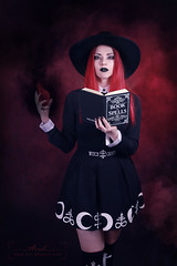 Photo (BlackVeil Photography) Tags: instaday witch witchcraft sorciere occult girl alternatif alternativemodel alternativegirls darkmodel altgirl goth alternativegirl shooting gothicgirl gothgirl alt frenchgirl alternative dark french redhair tatoo beautiful smoke lucifer moon alternativeclothing