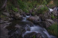 Caudal (antoniocamero21) Tags: río cauce rocas agua paisaje montaña alta riachuelo caudal color foto sony ordino valira andorra composición exposición larga