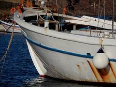 """The sea calms my restless soul..."" (fl_mala) Tags: cyclades greekislands parosisland paros traveltogreece discovergreece greecelovers greece boats boatlife sea freedom feelfree wonderfulworld beautifulsea"