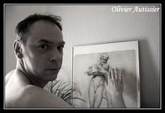 Marco Paulo - 02 (L'il aux photos) Tags: homme nudité nu masculin mâle man nude naked