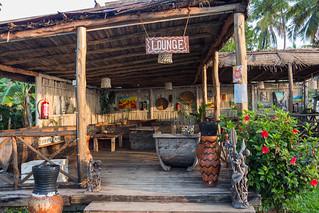 Lounge | Zanzibar Bay Resort