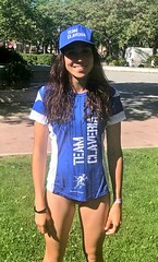 Laura Rodríguez Team Clavería 2020 14