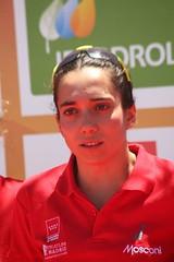 Laura Rodríguez Team Clavería 2020 13