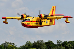 2AA_1093 (chris murkin) Tags: canadair cl2151a10 gbpd firefighting seaplane flyingboat nikon d850 aircraft airshow airshows air american airventure eaa oshkosh plane prop planes photo propblur twinprop twinengine