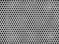 Carpattern (SilViolence) Tags: nikon coolpixp7000 latergram snapseed architecture urban urbano urbex detail particolare italy italia europe europa minimal minimale minimalism minimalismo lofi abstract abstrakt astratto abstraction astrattismo dettaglio bw biancoenero lo lodi parco park pattern down holes buchi fori grey parcoittico