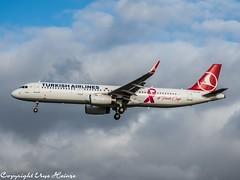 Turkish Airlines (#PinkCap Livery) TC-JTK (A) 01 OMD (U. Heinze) Tags: aircraft airlines airways airplane planespotting plane flugzeug haj hannoverlangenhagenairporthaj eddv olympus omd em1markii 12100mm