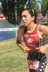 Laura Rodríguez Team Clavería 2020 1