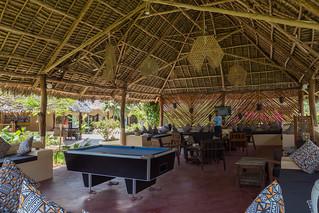 Game Room | Reef & Beach Resort