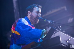 "Hot Chip - 29.11.2019, Razzmatazz, Barcelona - 10 - M63C7569 • <a style=""font-size:0.8em;"" href=""http://www.flickr.com/photos/10290099@N07/49172711072/"" target=""_blank"">View on Flickr</a>"