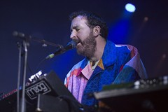 "Hot Chip - 29.11.2019, Razzmatazz, Barcelona - 2 - M63C7645 • <a style=""font-size:0.8em;"" href=""http://www.flickr.com/photos/10290099@N07/49172711282/"" target=""_blank"">View on Flickr</a>"