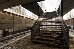 Amstelveenlijn191203-Kronenburg-05 (amstelveenlijninbeeld) Tags: amstelveen amstelveenlijn amsterdam construction metro site spoor tramlijn transport transportation vernieuwen